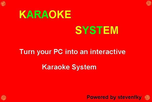 Product picture Karaoke Hit Collection with 50 cdg+mp3  and Karaoke Software
